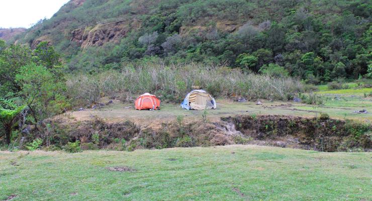 Camping Ground di daerah Makassar dan sekitarnya