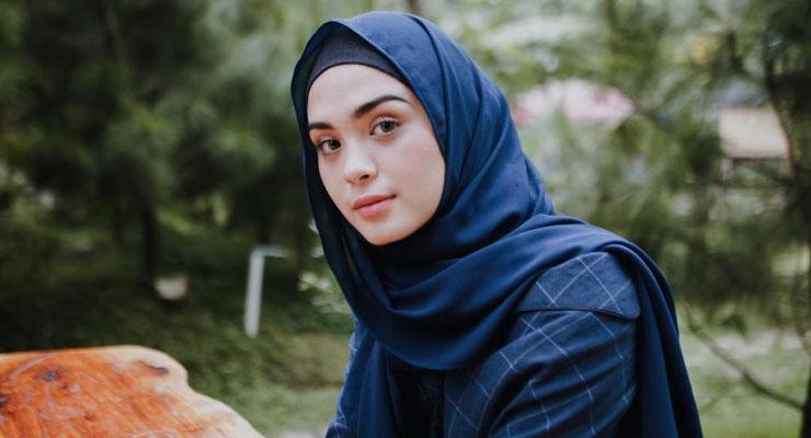 Cewek manis cantik dan imut HIjab