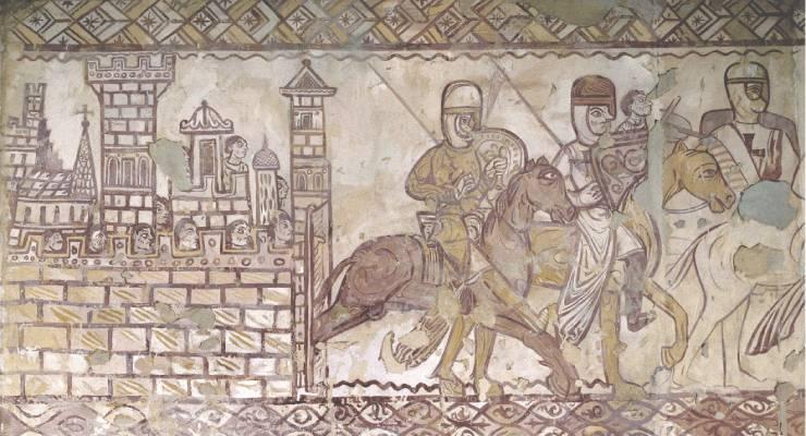 Perang Salib II Salahuddin Merebut Yerussalem