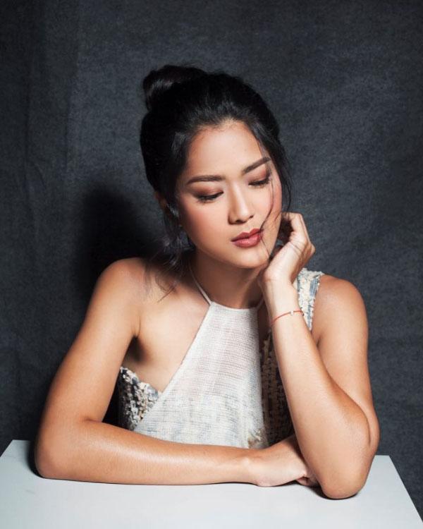 Prisia Wulansari Nasution artis FTv seksi