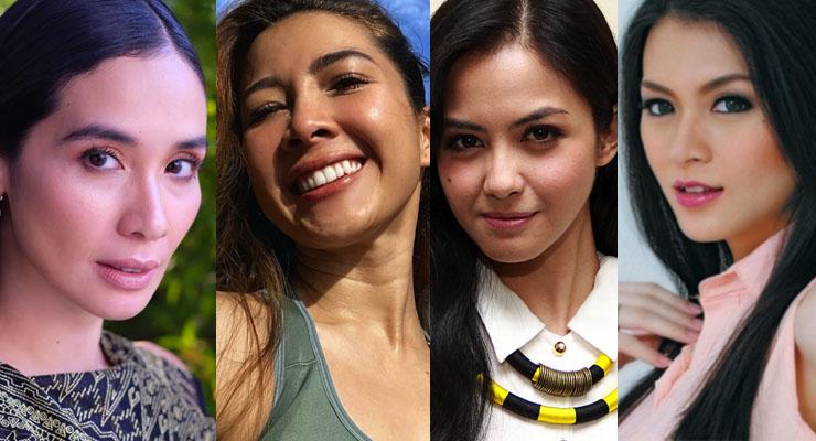 Daftar Artis FTV paling cantik dan seksi Indonesia