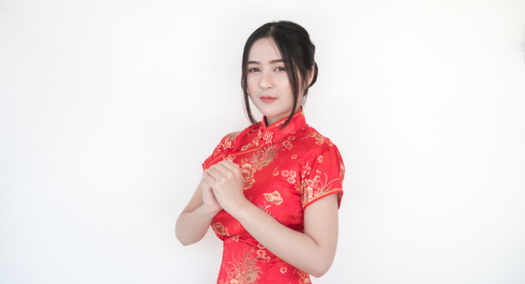 Cewek Amoy Cantik dan seksi Pakai Baju Tradisional Jepang
